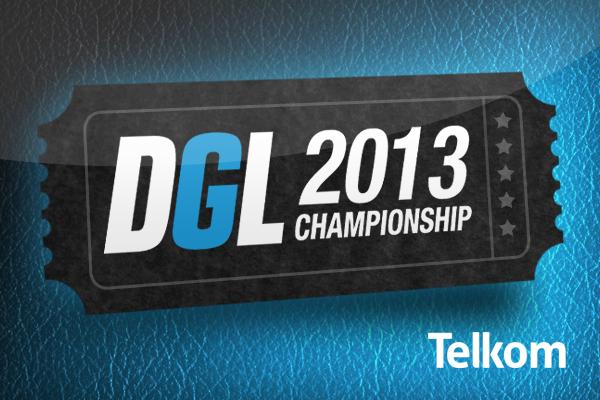 Telkom Do Gaming Championships