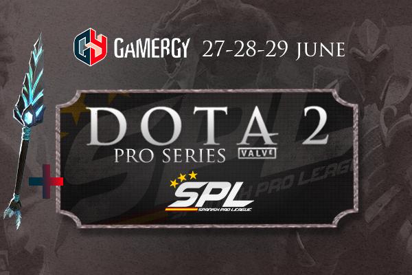 Spanish Dota 2 Pro Series Finals