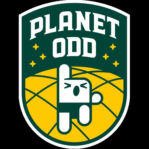Planet Odd