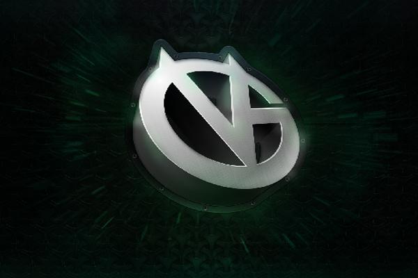 Загрузочный экран: ViCi Gaming