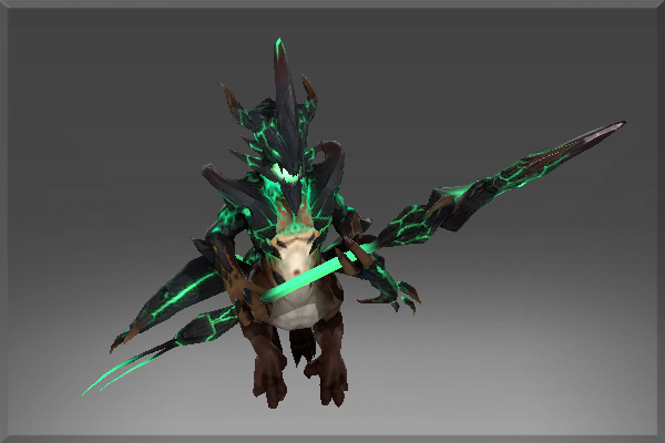 Cosmetic icon Dragon Forged Set.png