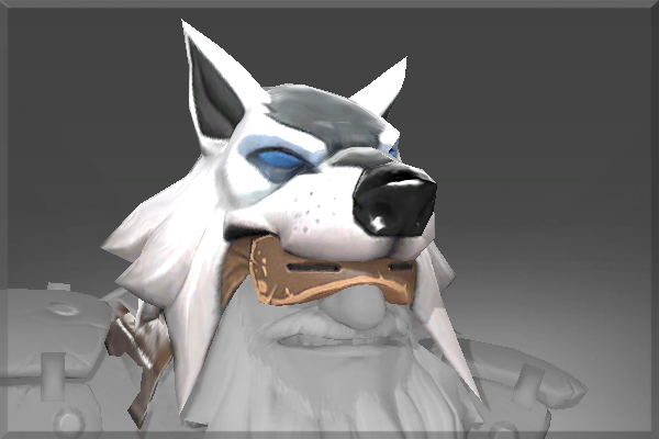 Cosmetic icon Hat of the Howling Wolf.png