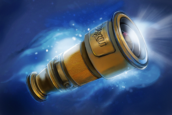 Cosmetic icon Treasure of the Seer's Eyeglass.png