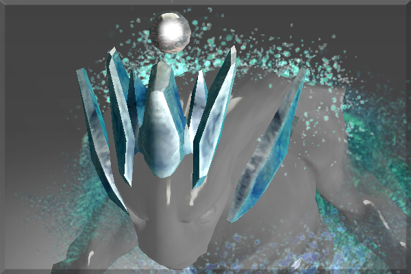 Frost Shard Crown