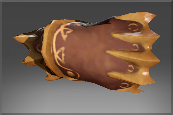 Bracer of a Savage Age