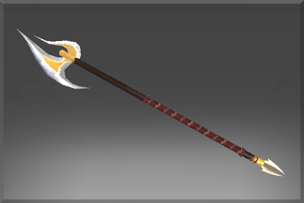 Royal Halberd