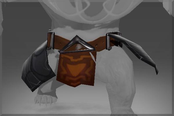 Iron Bear's Belt