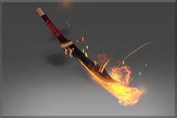 灰烬重燃战刃