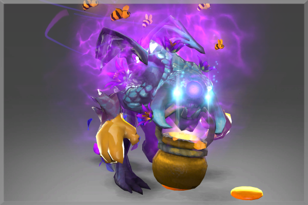Honey Heist Baby Roshan