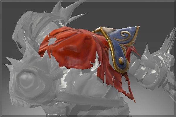 Cosmetic icon Tattered Cloak of the Scoundrel.png