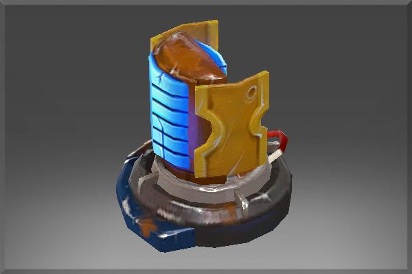 Warcog Electro Zapper
