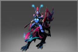 Новый стиль для Reef Kyte Rider