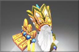 天炎下凡王冠