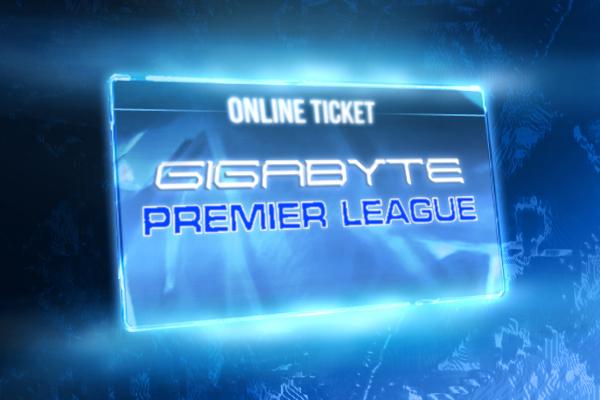 Gigabyte Premier League Season 1