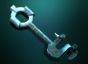 Siltbreaker Prison Cell Key icon.png