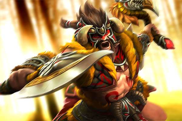 Набор «Chimera's Rage»