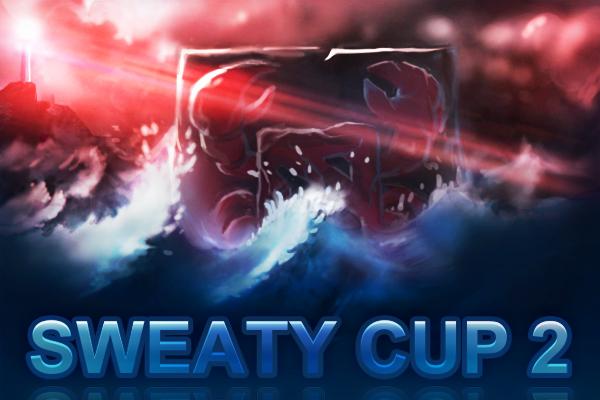 Sweaty Cup 2 Ticket