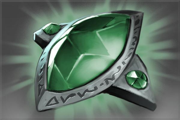 Prismático: Deep Green