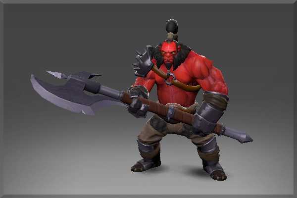Cosmetic icon Heavy Steel Armor Set.png