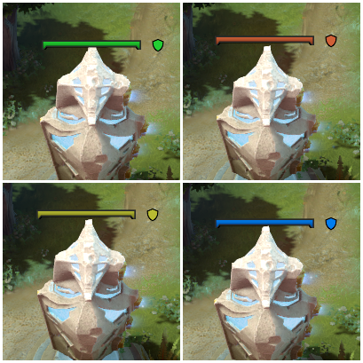 Towers health bar.png