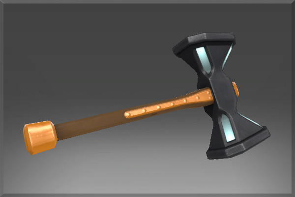Hammer of the Radiant Crusader