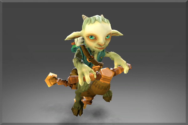 Cosmetic icon Forest Faun.png