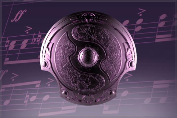 The International 2014: Комплект музыки