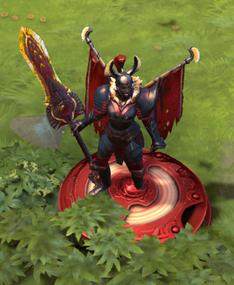 Heroic Effigy of The International 2016 II Radiant.jpg