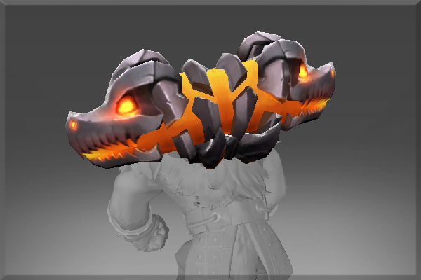 Cosmetic icon Totem of Deep Magma.png