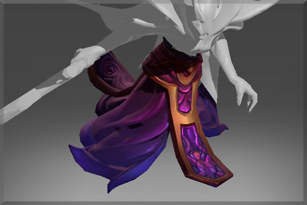 Cosmetic icon Tabard of Flowing Entropy.png