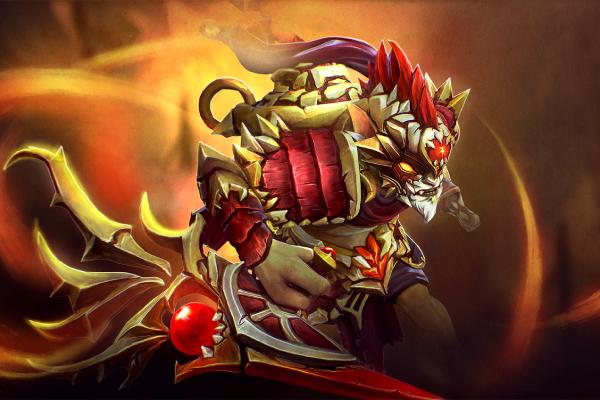 Загрузочный экран: Hunter's Glory