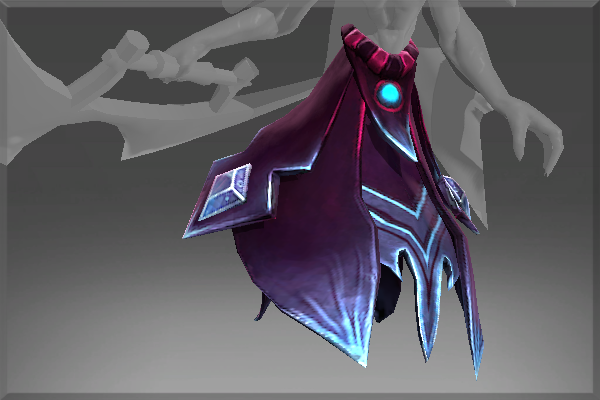 Cosmetic icon Belt of the Eternal Light.png