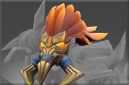 Mask of the Primal Firewing