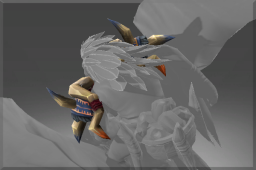 Spike of the Primal Firewing