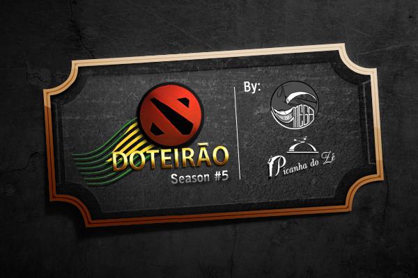 Doteirao League Season 5