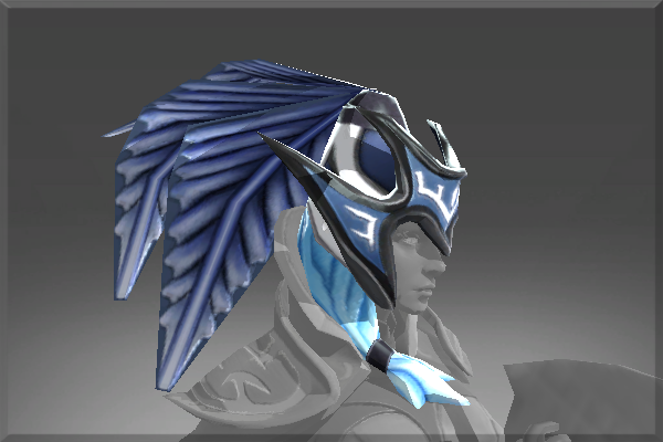 Moonrider's Lucent Headdress