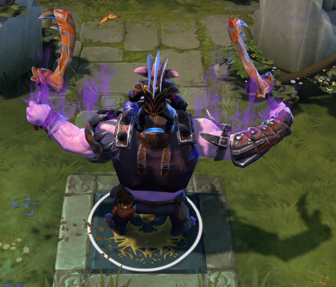 Dota2 alch00Convicts' Trophies.png