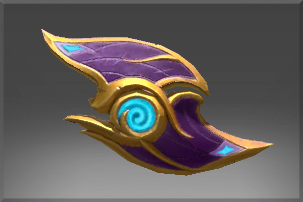 Shield of the Silent Guardian