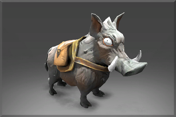 Mighty Boar