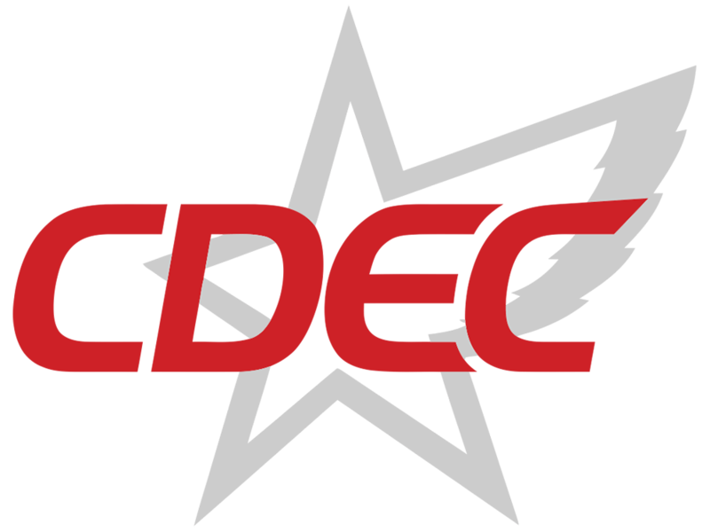 Team icon CDEC Gaming.png