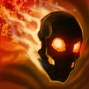 Blistering Shade Wraithfire Blast icon.png