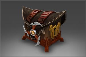 Treasure of the Pangolin Guildmasters