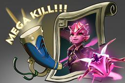 Мега-убийства: Dark Willow