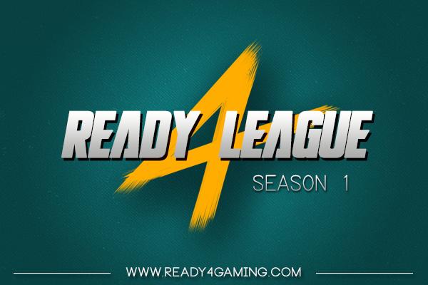 Ready 4 League Season 1