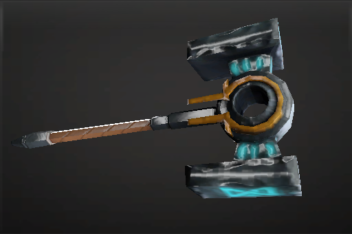 Cosmetic icon Brother Omni Weapon.png