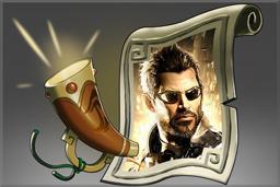 《Deus Ex》播音包