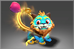 Cosmetic icon Nian Courier.png