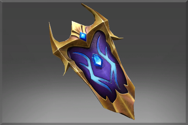 Shield of the Final Utterance