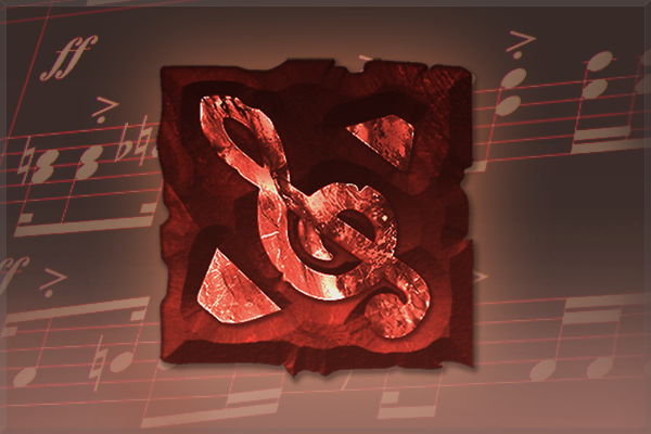 Комплект музыки: Dire Shred