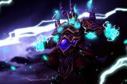 Загрузочный экран: Storm Dragon Potente